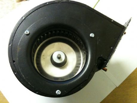 Trianco TRG 80/100 Boiler Fan